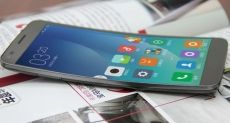 Huawei и Xiaomi в этом году представят свои версии флагманов с изогнутыми экранами